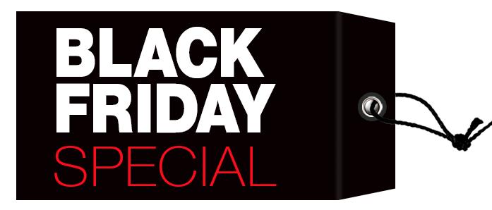 Black Friday et cyber Monday: Préparer la check list!